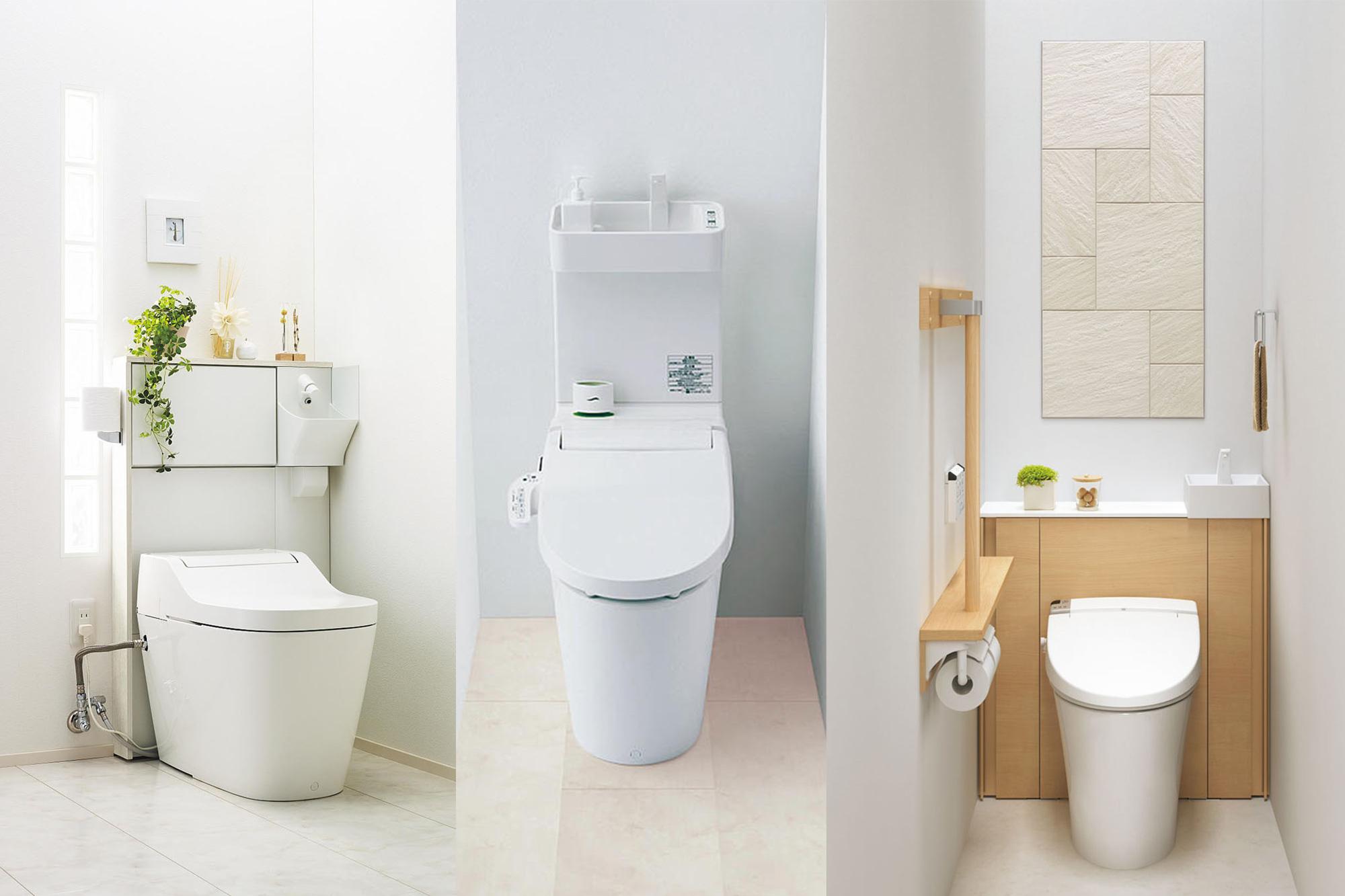 コンパクト手洗器タイプ